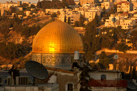 Holy land and Religion