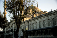 Blue Mosque & Vicinity